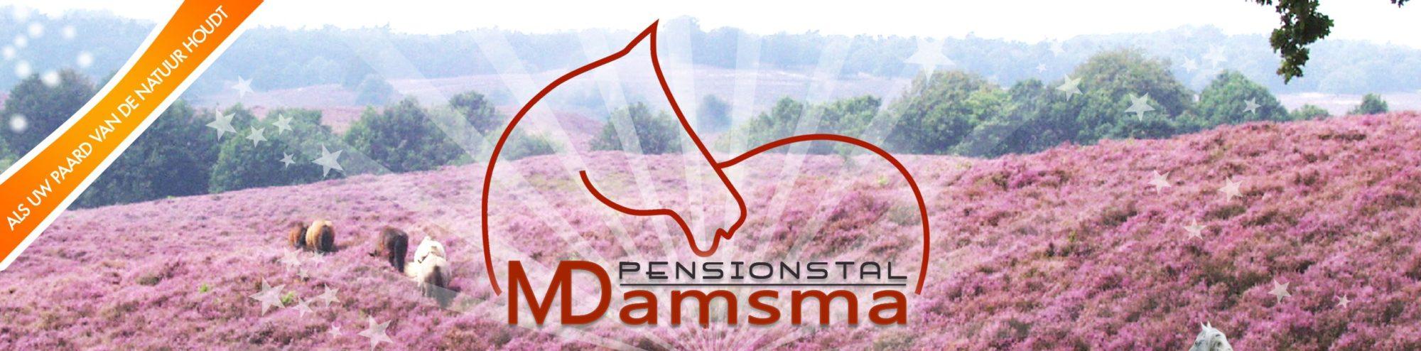 Pensionstal Mdamsma